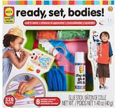 Alex Ready, Set, Bodies! Craft Kit