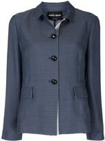 Giorgio Armani Loose Fit Jacket