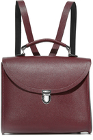Cambridge Satchel Poppy Backpack