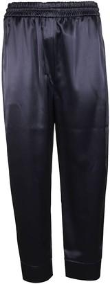 Nanushka Elasticated Trousers