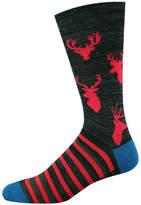 Bamboozld Taxidermy Socks