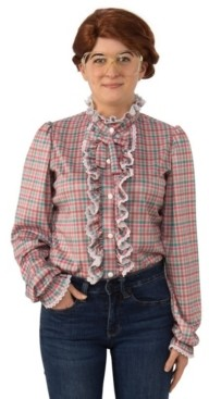 BuySeasons Women's Stranger Things Barb Adult Shirt