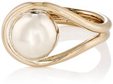 Pamela Love Women's Large Lasso Ring-Gold