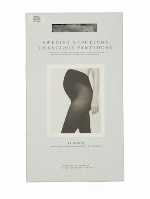 Swedish Stockings Matilda Premium Maternity Tights