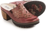 Jambu Balsa Clogs - Leather (For Women)