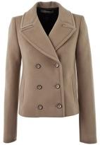 BALENCIAGA - Double breasted jacket