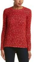 J.Mclaughlin Wool-blend Sweater.