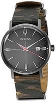 Bulova Classic - 98B336 (Black) Watches