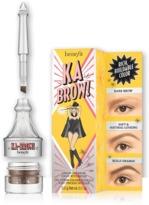 Benefit Cosmetics ka-BROW! eyebrow cream-gel color