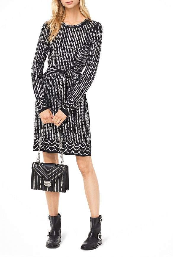 b49498200ad3 Michael Michael Kors Dresse Studded - ShopStyle