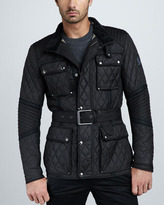 Belstaff Stourbridge Quilted Puffer Jacket
