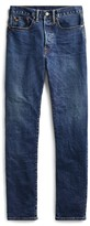 Ralph Lauren Vintage Straight Fit Jean