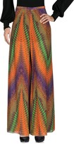 M Missoni Casual pants - Item 36861760