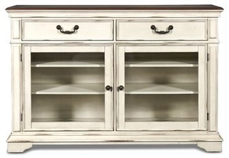 Ophelia & Co. Amaia 60'' Wide 2 Drawer Sideboard