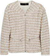 Theyskens' Theory Jutie tweed jacket