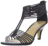 Nine West Women's Bugout Ankle-Strap Sandal