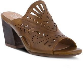 Spring Step Lartiste By L'Artiste By Zyzana Women's Sandals