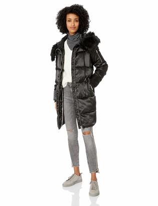 Jessica Simpson Women's Fashion Puffer Jacket
