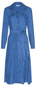 Fabienne Chapot - Thea Chambray Dress - 34/xsmall