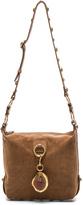 Lanvin Medium Hobo Bag