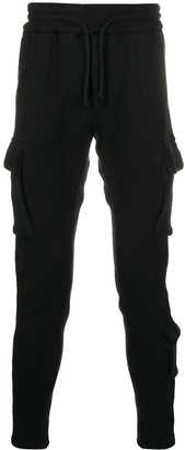 Htc Los Angeles Drawstring Cargo Trousers