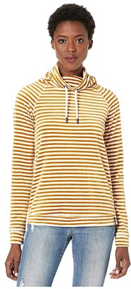Joules Mayston (Cream Stripe) Women's Clothing