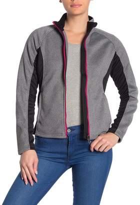 Spyder Cora Full Zip Fleece Jacket