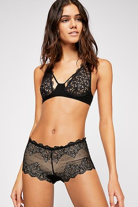 Only Hearts So Fine Lace Boy Short