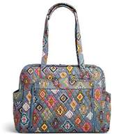 Vera Bradley Painted Medallion Stroll Around Baby Bag