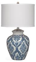 Bassett Mirror Camden Table Lamp