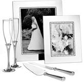 Lenox Silver Gifts, Devotion Collection