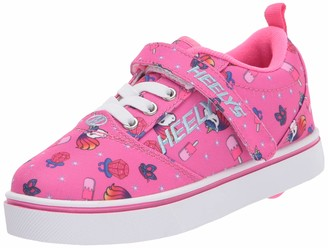 Heelys girls Wheeled Footwear Skate Shoe