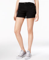 Vanilla Star Juniors' Ripped Denim Shorts
