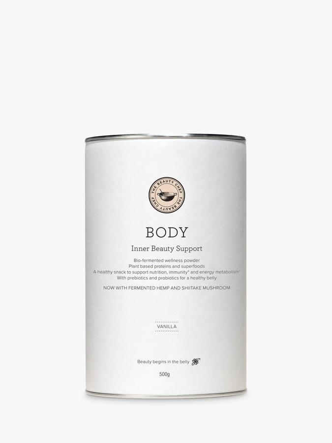 The Beauty Chef BODY Inner Beauty Support, Vanilla, 500g