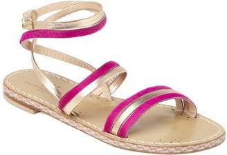 Emanuela Caruso Handmade Juta Tape Sandals