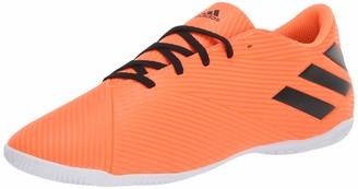 adidas Men's Nemeziz 19.4 Indoor Soccer Shoe