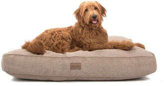west elm Tweed Rectangle Dog Bed