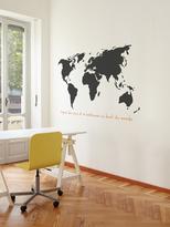 Monde Wall Art