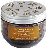 Pier 1 Imports Vanilla Creme Fragrance Bead Jar