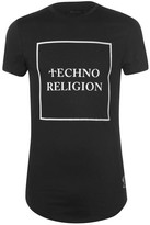 Religion Carl Cox Techno T-Shirt