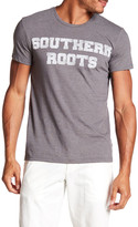 William Rast Southern Roots Graphic Tee