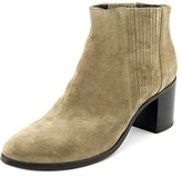 Coclico Country Flint Pointed Toe Leather Ankle Boot.