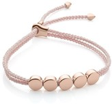 Monica Vinader Women's Friendship Bracelet