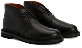 Aquatalia Men's Harry Weatherproof Lace Up Boots