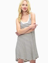 Splendid Sequoia Stripe Swing Dress