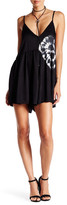 One Teaspoon Dark Skies Sleeveless Dress