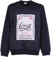 Dries Van Noten Heat Label Sweatshirt