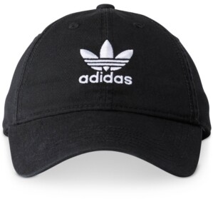 adidas Women's Cotton Relaxed Cap