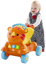 Fisher-Price Stride to Ride Tiger Ride On