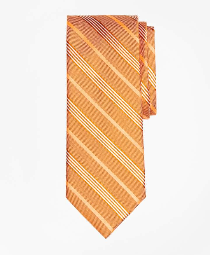 Brooks Brothers Tonal Music Stripe Tie